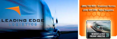 Leading Edge Logistics